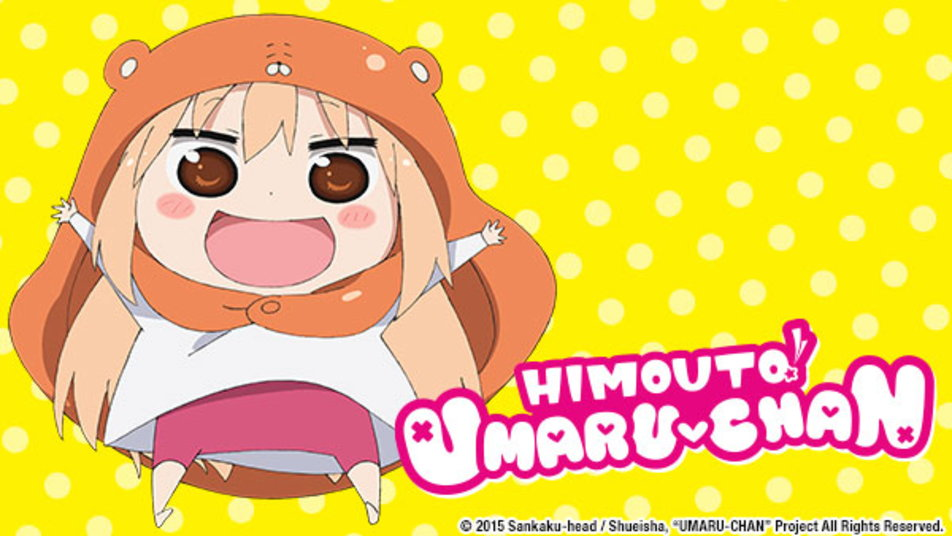 Himouto Umaru-chan Sub Indo BD 1 - 12(END)