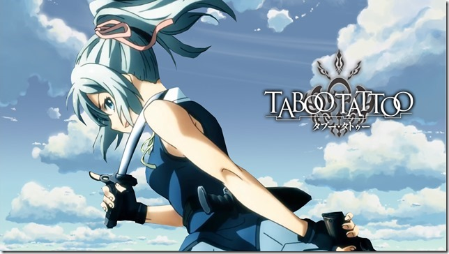 Taboo Tatto Sub Indo BD 1 - 12(END)