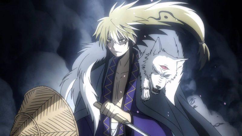 Nurarihyon no Mago Sub Indo Episode 1 - 12(END)