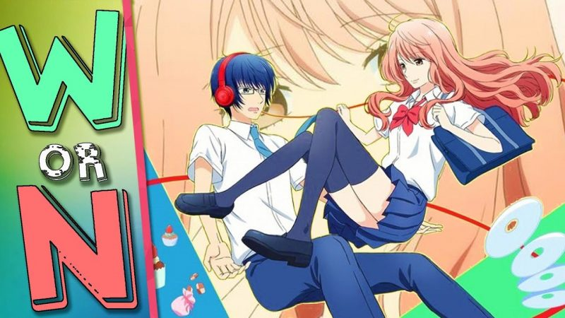 3D Kanojo Real Girl Sub Indo 1 - 12(END)